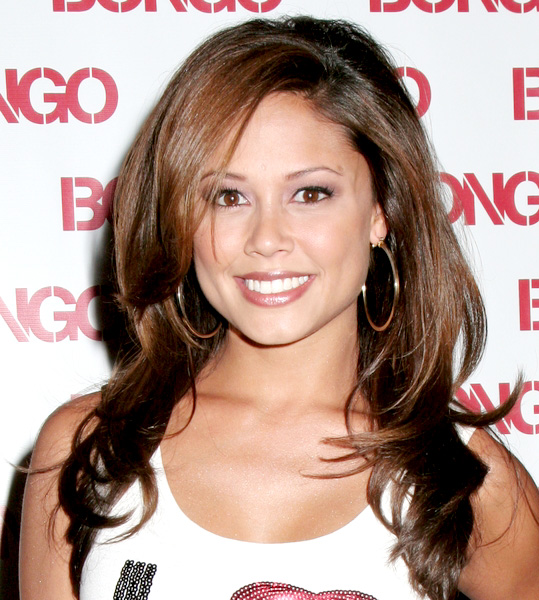 Vanessa Minnillo gets into another trouble. The beauty has been photographed ...