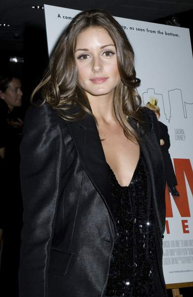 Olivia Palermo<br>The Nanny Diaries Movie Screening - Arrivals