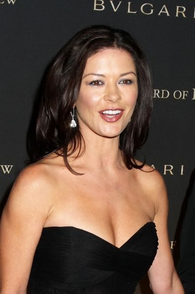 Catherine Zeta Jones Pregnant Chicago