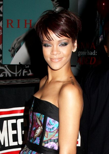No stranger to charity-related work, Rihanna has been recruited as the