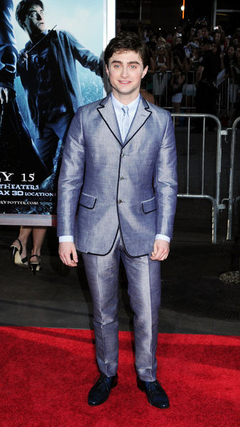 """Harry Potter and the Half-Blood Prince"" New York City Premiere - Arrivals"