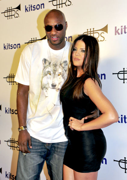 Photos, Khloe Kardashian and Lamar Odom Get Love Tattoos · 12 comment(s)