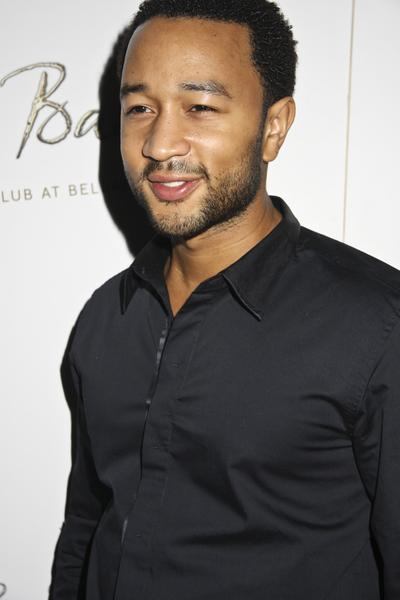 John Legend 30th Birthday Celebration at The Bank in Las Vegas