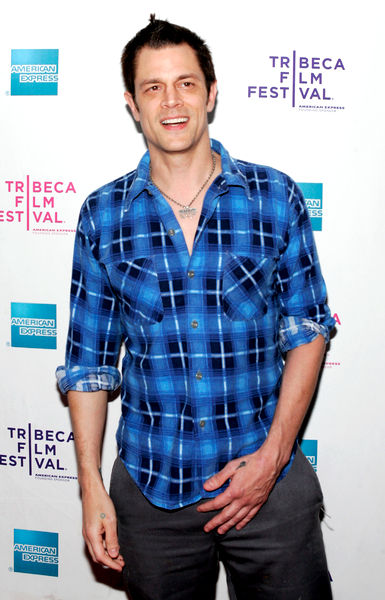 Johnny Knoxville<br>8th Annual Tribeca Film Festival -
