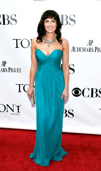 63rd Annual Tony Awards - Arrivals