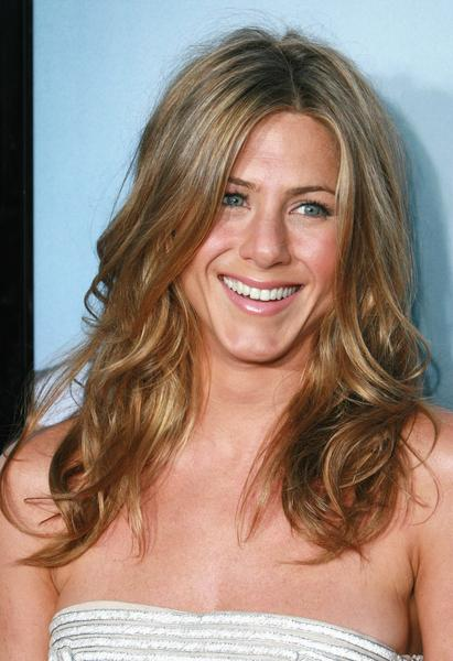 Jennifer Aniston The Break-Up World Premiere
