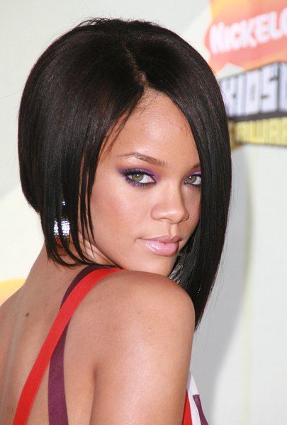 Rihanna's Second Umbrella Line Launch | Rihanna : Just Jared
