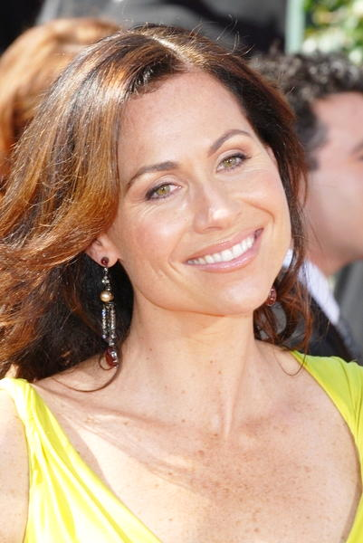 Minnie Driver - Photo Actress