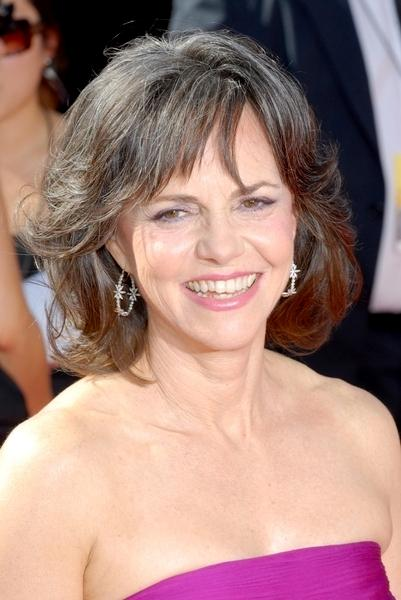 Sally Field<br>The 59th Annual Primetime EMMY Awards - Arrivals