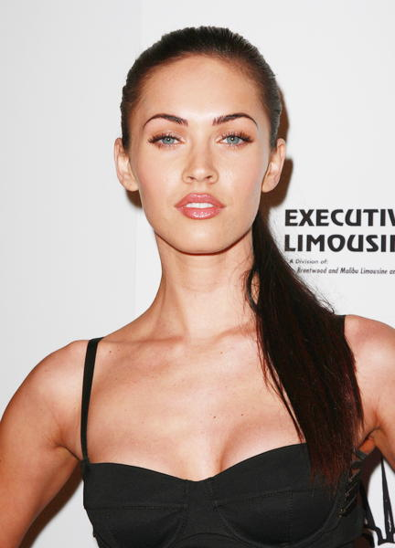 "The object of Shia LaBeouf's love interest in ""Transformers"" Megan Fox will"