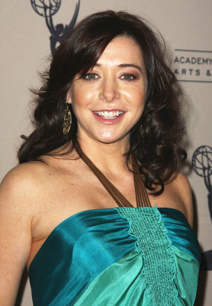who is alyson hannigan married to. Alyson Hannigan