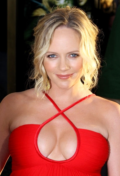 Marley Shelton Delivers a Baby Girl, Rep Confirms