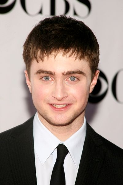 Daniel Radcliffe<br>62nd Annual Tony Awards - Arrivals