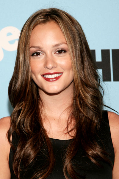 Leighton Meester<br>