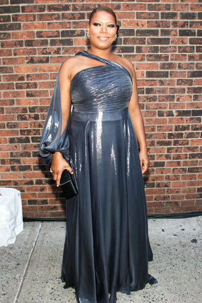 Queen Latifah<br>37th Annual FIFI Awards - Arrivals