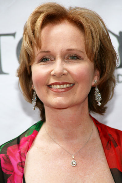 kate burton young