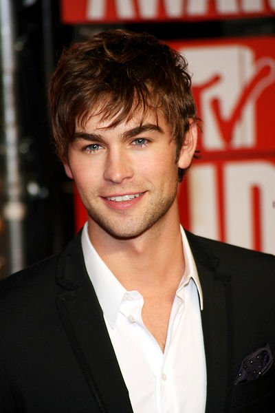 Chace Crawford<br>2009 MTV Video Music Awards - Arrivals
