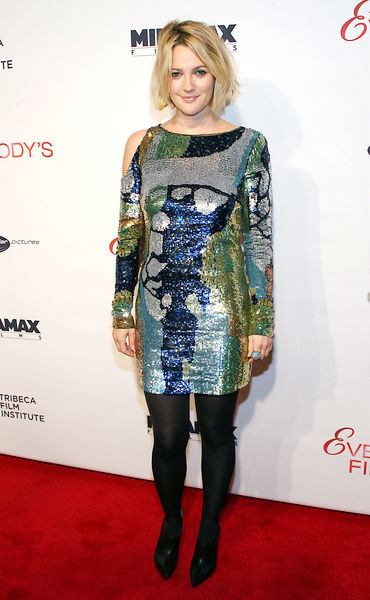 """Everybody's Fine"" New York Premiere - Arrivals"