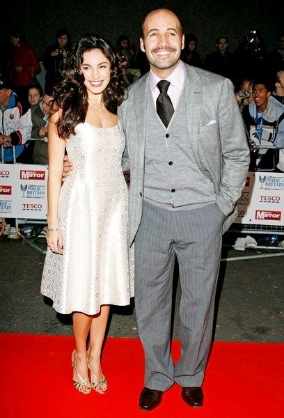 Kelly Brook, Billy Zane