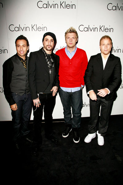 Backstreet Boys' New Album to Hit Stores on October 6