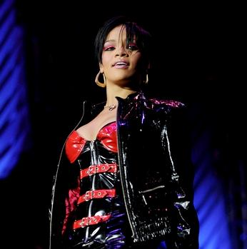 Rihanna and Chris Brown have recently denied rumors of a romance and said