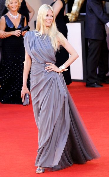 Claudia Schiffer<br>65th Annual Venice Film Festival -
