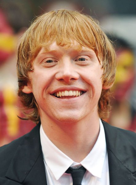rupert grint shirtless. Rupert+grint+harry+potter