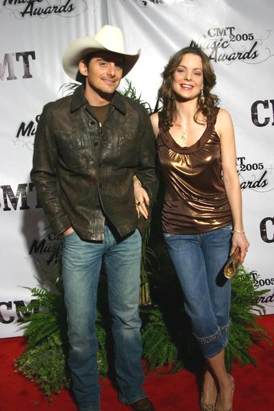 Brad Paisley, Kimberly Williams Paisley