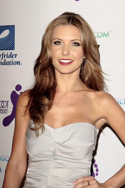 audrina patridge blonde hair. audrina patridge blonde.