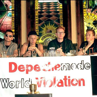 Depeche Mode in