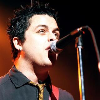 Green Day in