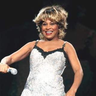 Tina Turner in
