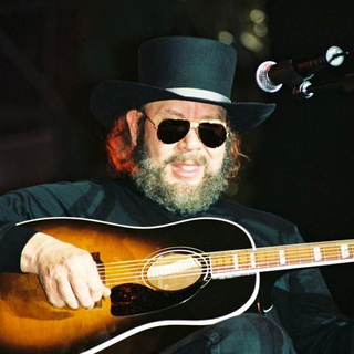 Hank Williams Jr. in  - 0175041