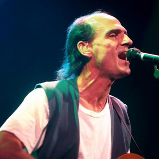 James Taylor in