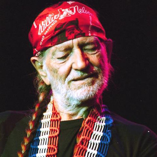 Willie Nelson in