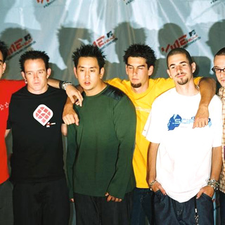Linkin Park in