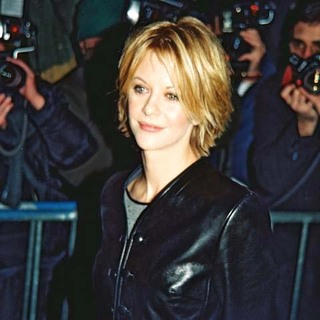 Meg Ryan in
