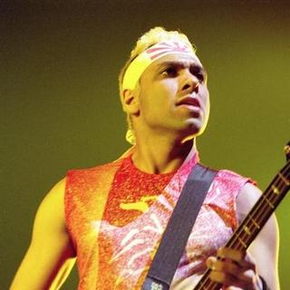 No Doubt in No Doubt In Concert For 2002 Tour
