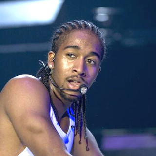 Omarion in Big Jam 6 - We Ain't Done Yet Holladay Jam Tour
