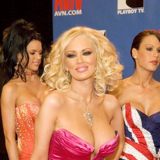 23rd Annual AVN Awards Show - Arrivals