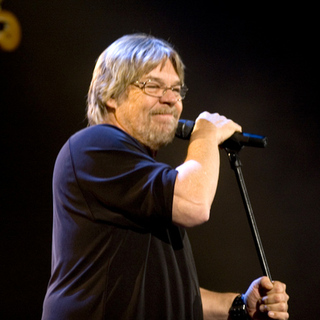 Bob Seger on Face The Promise Tour - ADB-008554