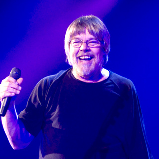 Bob Seger on Face The Promise Tour - ADB-008581