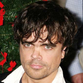 Peter Dinklage in ELF Movie World Premiere