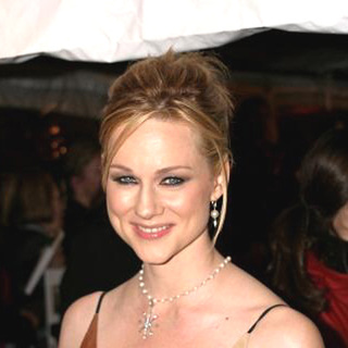 Laura Linney in Love Actually World Premiere