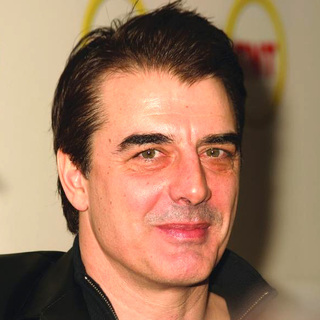 Chris Noth in Bad Apple