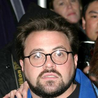Kevin Smith in Jersey Girl Movie Premiere