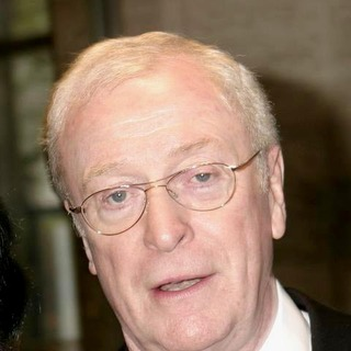 Michael Caine in Tribute to Michael Caine