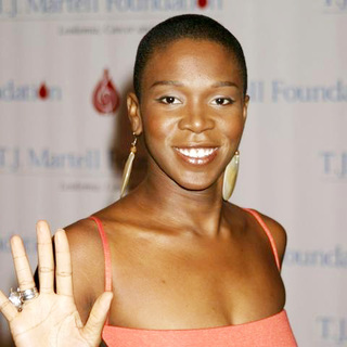 India.Arie in T.J. Martell Foundation Awards