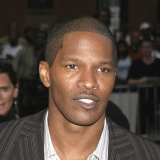 Jamie Foxx - Collateral