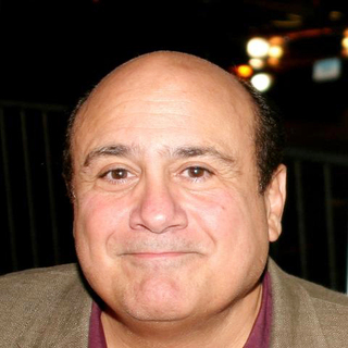Danny DeVito in Anything Else Premiere